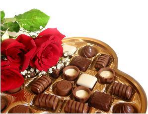 chocolat boite Gourmandes sabstenir : Comment calculer son âge avec le chocolat (version 2012)