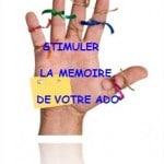 main mémoire