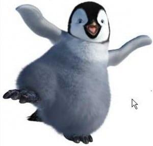pingouin happy feet 300x287 Votre ado fait il partie de la génération Y ou Pingouin ?