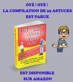 118 astuces