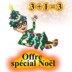Avatar Noël
