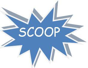 Scoop : nouveau temps à la langue française