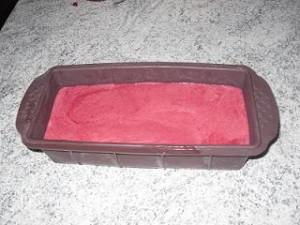Préparation bavarois framboises et fraises Tagada®