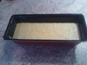 Préparation Bonbons bananas cake ou cake aux deux bananes