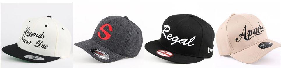 casquettes hatstore