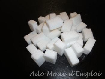 les ados américains mangent 34 sucres par jour
