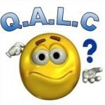 les 25 meilleures Questions à la Con (QALC) de 2012