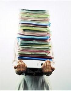 trier vos papiers sans stress