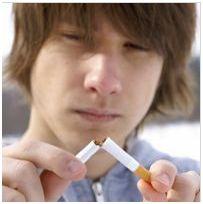 aider un ado à arrêter de fumer
