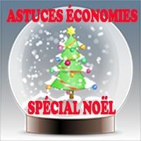 économies à Noël