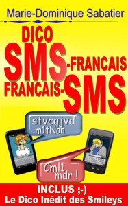 DICO SMS ET DICO SMILEY INCLUS