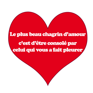 proverbe-chagrin-d'amour