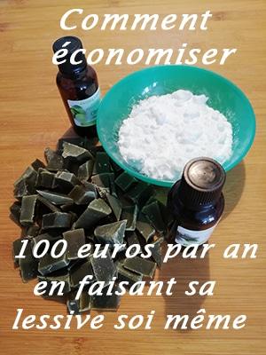 Comment économiser 100 euros