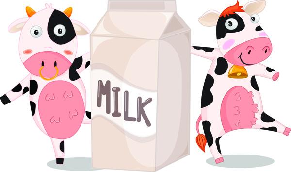 Que faire avec du lait périmé