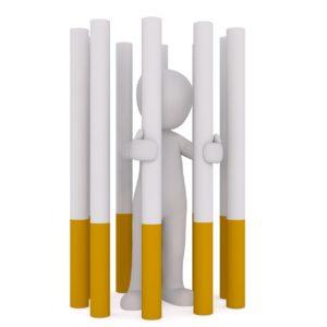 Prison cigarette Ado Mode D'emploi