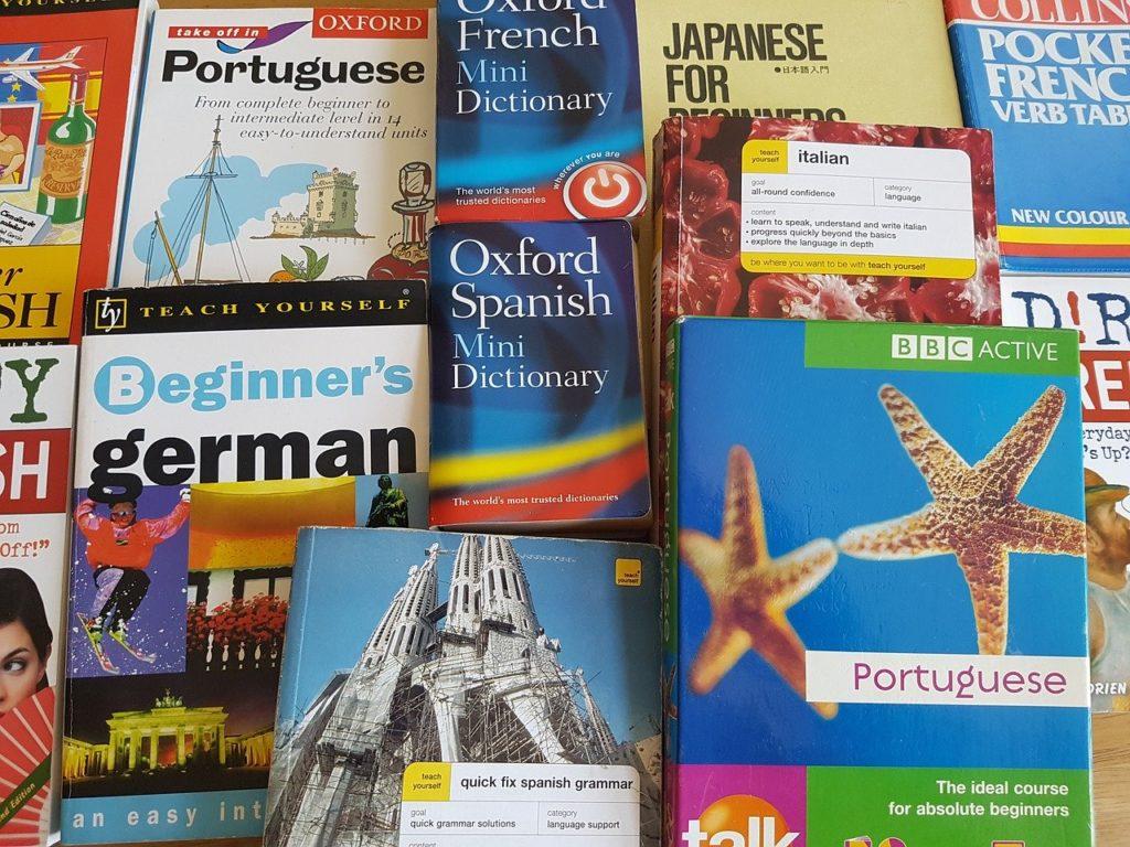 enseignement anglais