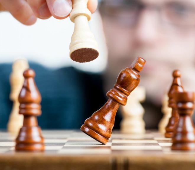 jeu d'échecs un outil pédagogique
