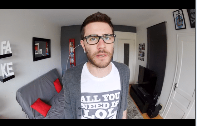 video cyprien le style vestimentaire